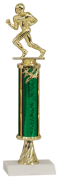 MEDIUM FOOTBALL TROPHY