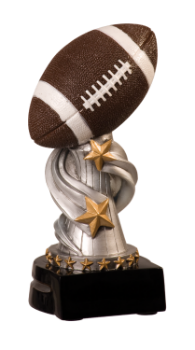 ENCORE FOOTBALL RESIN