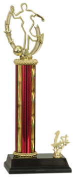 PROFILE BOWLING TROPHY