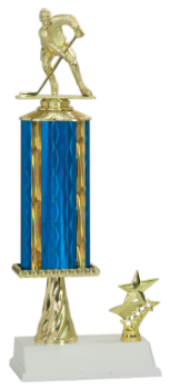 HOCKEY FIGURE TROPHY