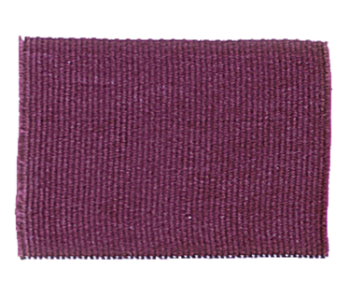 SOLID MAROON NECK RIBBON WITH SNAP CLIP