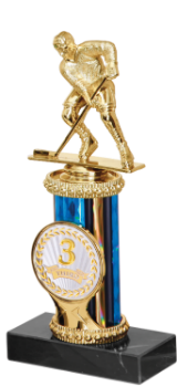 Small Hockey Trophy
