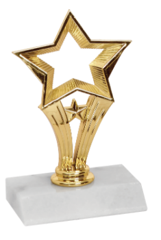 Open Star Trophy