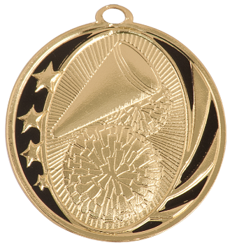 Cheer MidNite Star Medal