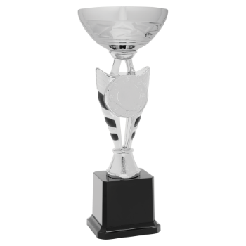 11 Silver Easy Cup Trophy