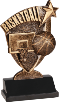 Basketball Broadcast Award
